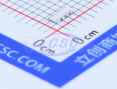 UNI-ROYAL(Uniroyal Elec) 4D03WGJ0222T5E(50pcs)