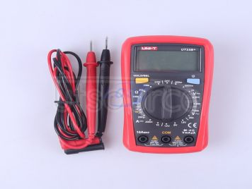 Uni-Trend Tech UT33B+