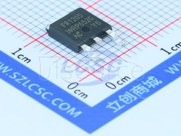 Infineon Technologies IRFR1205TRPBF