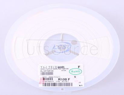 TA-I Tech RL13FTNR100(20pcs)