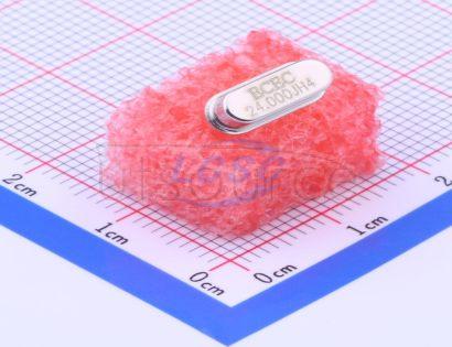 ECEC(ZheJiang E ast Crystal Elec) B24000J194(5pcs)