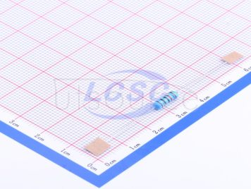CCO(Chian Chia Elec) MF1/2W-120Ω±1% T52(50pcs)