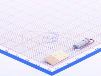 CCO(Chian Chia Elec) 100KΩ(104) ±5%(10pcs)