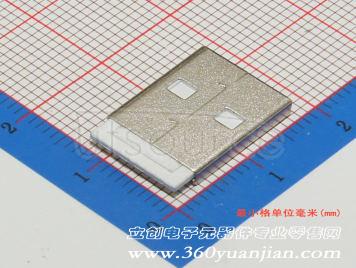 Jing Extension of the Electronic Co. 917-121A101XA10400(10pcs)