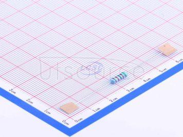 CCO(Chian Chia Elec) MF1/2W-51KΩ±1% T52(50pcs)