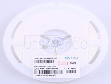 Viking Tech ARG03DTC9101(50pcs)