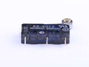 Omron Electronics SS-5GL2
