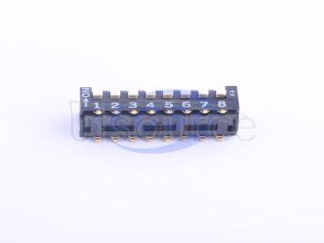 Nidec Copal Elec CFP-0802MB