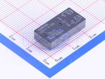 Omron Electronics G5V-2-H1 DC12
