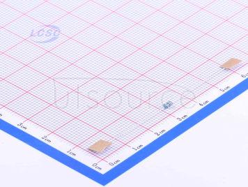 CCO(Chian Chia Elec) MF1/8W-110KΩ±1% T52(50pcs)