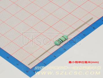 UNI-ROYAL(Uniroyal Elec) MFR02SF1004A10(20pcs)