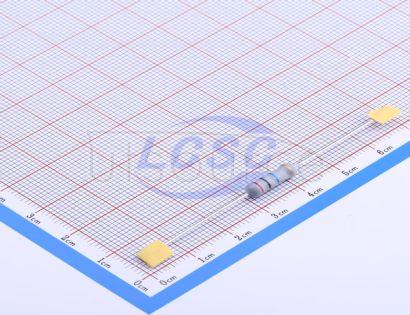 Chian Chia Elec 20MΩ(206) ±5%