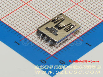 Jing Extension of the Electronic Co. 920-462A2021D10102(5pcs)