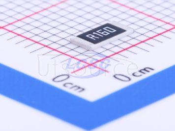 Ever Ohms Tech CR2010JR160E04R(20pcs)