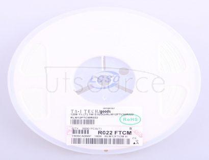 TA-I Tech RLM12FTCMR022