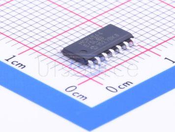 Microchip Tech MCP6544-E/SL