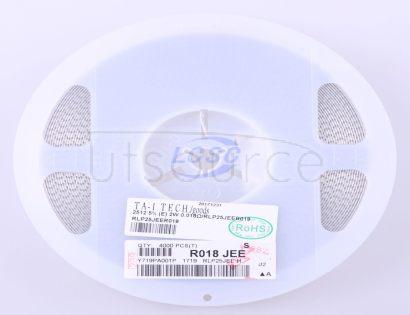 TA-I Tech RLP25JEER018