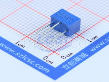 Made in China 3362P-1-203(5pcs)