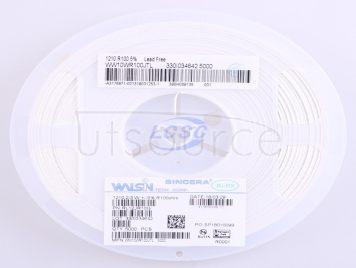 Walsin Tech Corp WW10WR100JTL(50pcs)