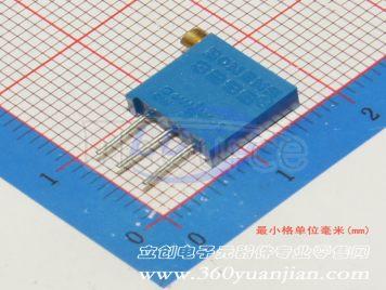 Made in China 20KΩ(5pcs)