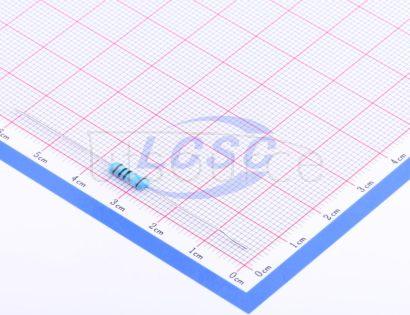 CCO(Chian Chia Elec) MF1/2W-10Ω±1% T52(50pcs)