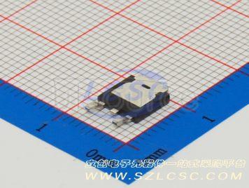 KEC Semicon KTA1040D-Y-RTF/P
