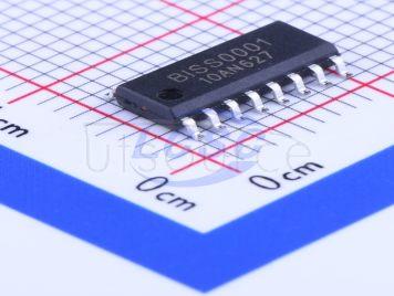 Wuxi I-core Elec BISS0001(5pcs)