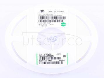 Ever Ohms Tech TR0603D4K87P0525Z(20pcs)