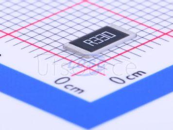 Ever Ohms Tech CRH2512JR330E04Z(10pcs)
