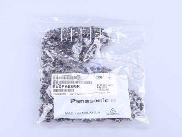 PANASONIC EVQPAE05R(10pcs)