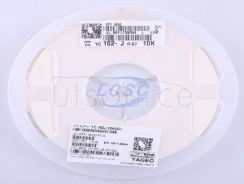 YAGEO YC162-JR-0710KL(50pcs)