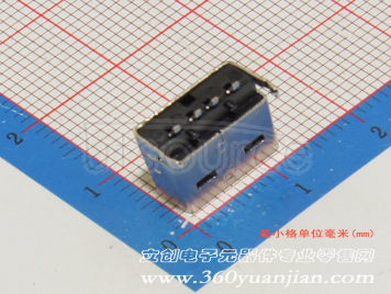 Jing Extension of the Electronic Co. 917-181A102ES60200(10pcs)