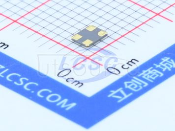 Yangxing Tech X322530MOB4SI(5pcs)
