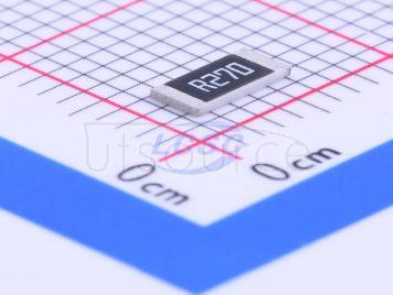 Ever Ohms Tech CRH2010FR270E04Z(10pcs)