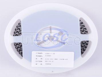 TAE(Zhejiang Abel Elec) SMD-5032_2P 12M 20pf 30ppm