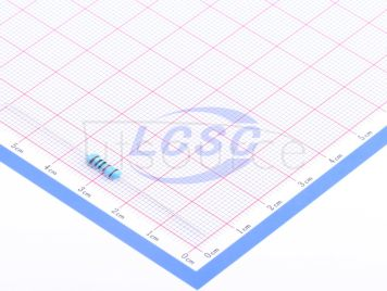 CCO(Chian Chia Elec) MF1/2W-10KΩ±1% T52(50pcs)