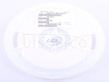 BOURNS CAT10-681J4LF(50pcs)