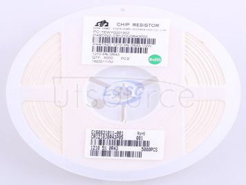 Ever Ohms Tech CR1210JR430P05R(50pcs)