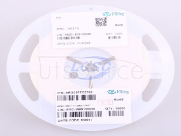 Viking Tech ARG02FTC2702(50pcs)