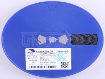 MICRONE(Nanjing Micro One Elec) ME6210A50M3G(5pcs)