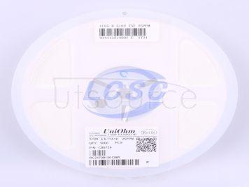 UNI-ROYAL(Uniroyal Elec) TC0525B5102T5E(10pcs)