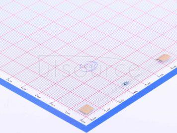 CCO(Chian Chia Elec) MF1/8W-51Ω±1% T52(50pcs)