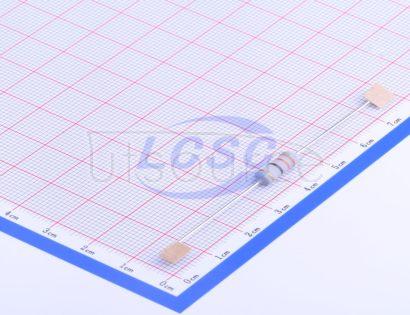 CCO(Chian Chia Elec) MOF2WS-330Ω±5% T(20pcs)