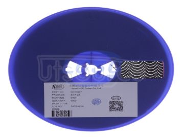 Wuxi NCE Power Semiconductor NCE3407(10pcs)