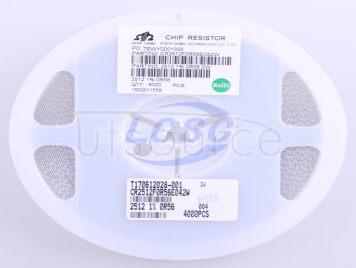 Ever Ohms Tech CRH2512FR560E04Z(10pcs)