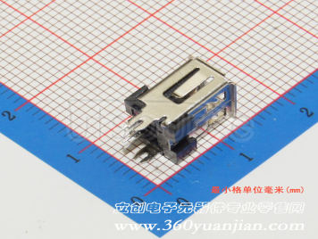 Jing Extension of the Electronic Co. 916-351A1024Y10200(10pcs)
