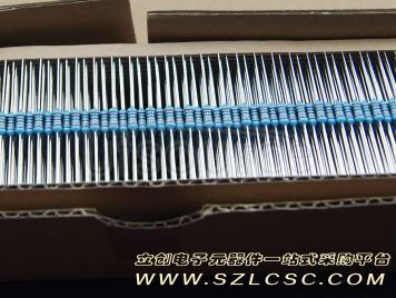 UNI-ROYAL(Uniroyal Elec) MFR0W4F3302A50(50pcs)