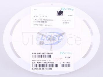 Viking Tech ARG03FTC24R3(50pcs)