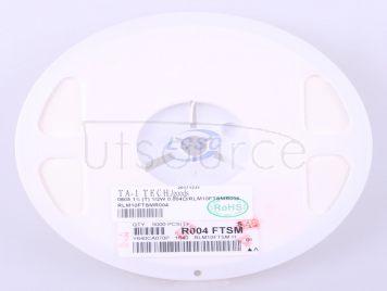TA-I Tech RLM10FTSMR004(10pcs)