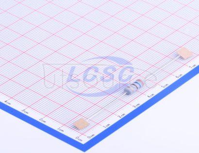 CCO(Chian Chia Elec) MOF2WS-360Ω±5% T(20pcs)